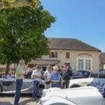 Visites village Bernard basse
